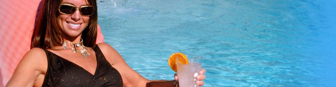 First Choice Pool & Spa Services.